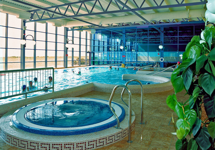 Quality Hotel Youghal Leisure Centre Spa