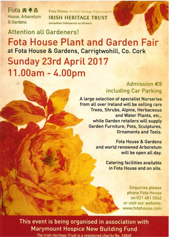 Prepossessing  Fota House Plant And Garden Fair  Ring Of Cork With Remarkable On Sunday Rd April  Fota House And Gardens Will Host Its Annual  Fota House Plant And Garden Fair This Is Now Recognised As The Biggest  Plant And  With Cute Nuffield Covent Garden Also Garden Furniture Beds In Addition Royal Horticultural Society Gardens And Cheap Garden Furniture Covers As Well As Lancaster Gardens Additionally Montague On The Gardens Bloomsbury From Ringofcorkie With   Remarkable  Fota House Plant And Garden Fair  Ring Of Cork With Cute On Sunday Rd April  Fota House And Gardens Will Host Its Annual  Fota House Plant And Garden Fair This Is Now Recognised As The Biggest  Plant And  And Prepossessing Nuffield Covent Garden Also Garden Furniture Beds In Addition Royal Horticultural Society Gardens From Ringofcorkie
