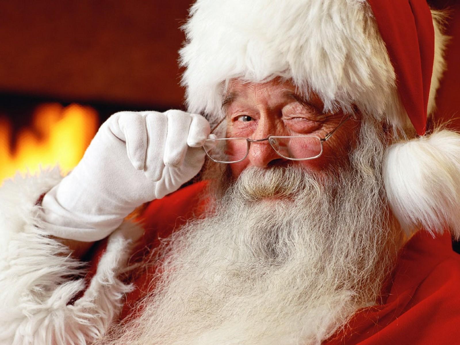 free santa at perks youghal ring of cork