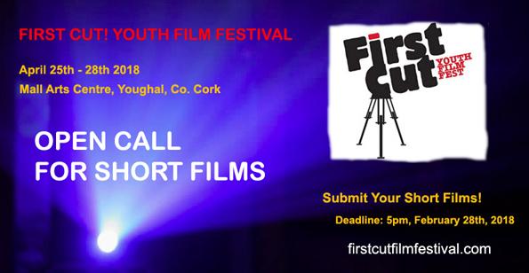 www.ringofcork.ie | Ring of Cork | First Cut FIlm Festival