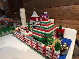 Lego Brickx Fest