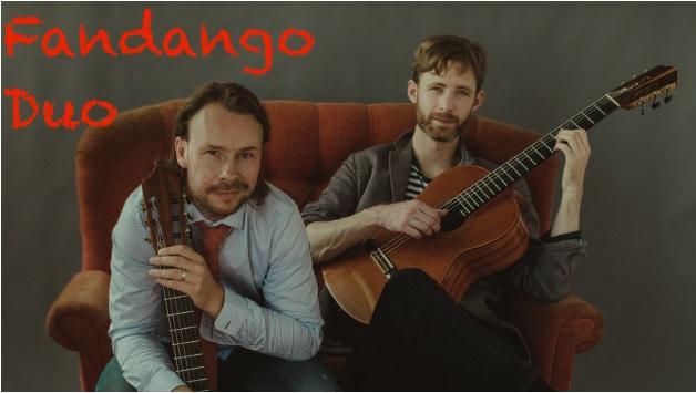 Fandango Duo
