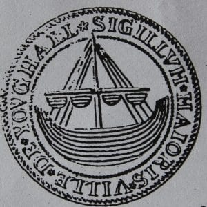 youghal celebrates history - logo