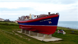 Mary Stanford Lifeboat