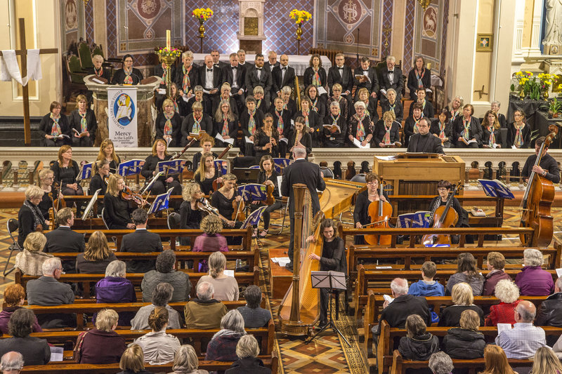 East Cork Choral Society